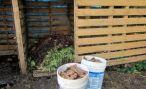 Технология приготовления компоста методом ферментации