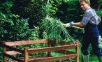 Как изготовить правильный компост