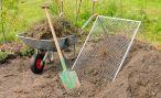 Природные удобрения из многолетних трав