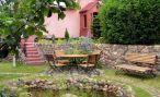 Пейзажный и регулярный стили садового дизайна