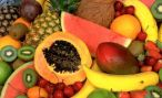 Экзотические плоды и фрукты