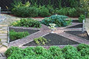 Идеи для сада и огорода своими