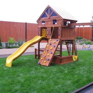Купить столик для детской площадки