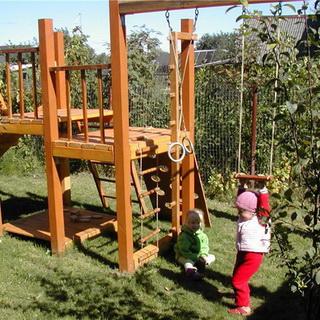 Дизайн площадок детских садов фото