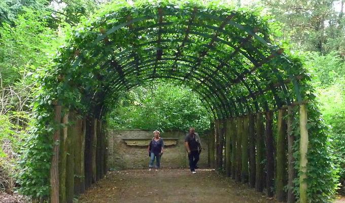-производителнапольных конструкций для вертикального озеленения: